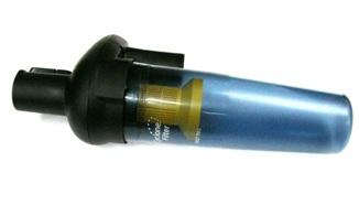 cyklonový hadicový filtr