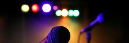 Karaoke u Vás doma
